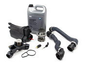 BMW Cooling System Overhaul Kit - E39COOLKIT