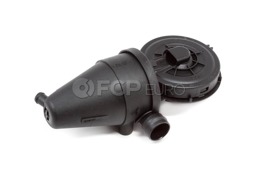 BMW Crankcase Vent Valve (Oil Separator) - Genuine BMW 11151703484