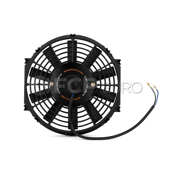 Mishimoto Slim Electric Fan - MMFAN-10