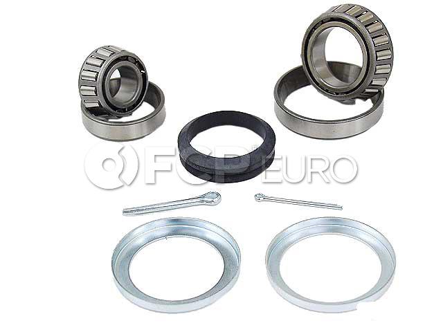 Volvo Wheel Bearing Kit - FAG 273161