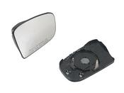 Mercedes Door Mirror Glass - Genuine Mercedes 2208101221