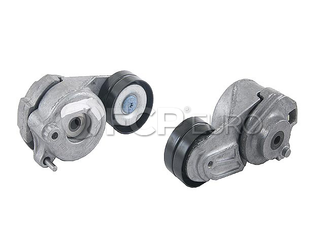 Mercedes Accessory Belt Tensioner - INA 6422001370