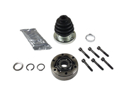 Drive Shaft CV Joint Kit - GKNLoebro 113598101