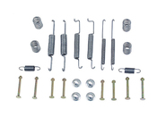 VW Drum Brake Hardware Kit - ATE 171698545