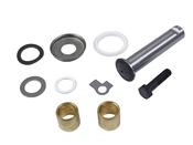 VW Steering Swing Lever Shaft Kit - Febi 211498171