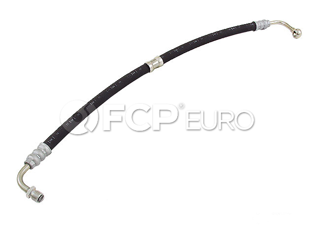 BMW Power Steering Pressure Hose - Cohline 32411124713