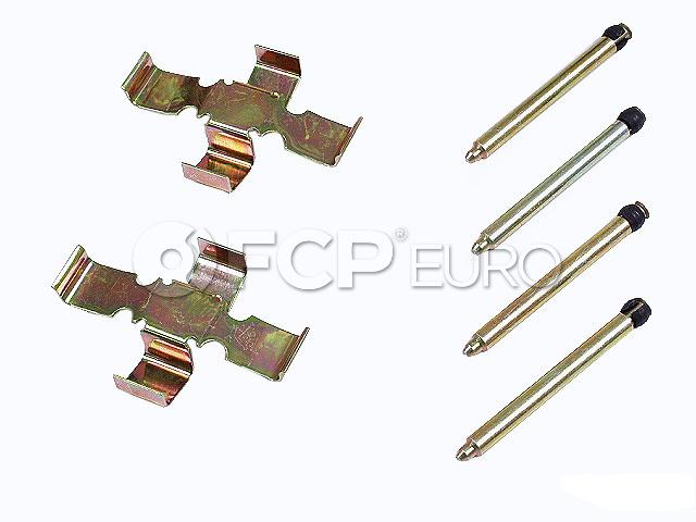 BMW Disc Brake Hardware Kit - Genuine BMW 34111150528