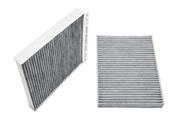 BMW Charcoal Cabin Air Filter Set - Genuine BMW 64119272642