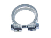 Mercedes Exhaust Clamp - H J Schulte 1144900141