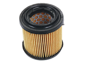 Porsche Secondary Air Injection Pump Filter - Mahle LX279