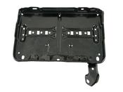 Mercedes Battery Tray - Genuine Mercedes 1266200418
