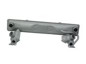 VW Exhaust Muffler - Dansk 113251053AQ