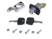 VW Hatch Lock - Jopex 113827503A