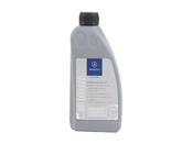 Mercedes Transfer Case Fluid - Genuine Mercedes 001989230310