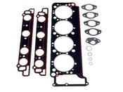 Mercedes Cylinder Head Gasket Set - Elring 1170104241A