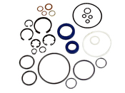 Mercedes Steering Gear Seal Kit - Febi 1244600161