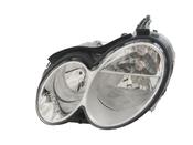 Mercedes Headlight Assembly - Hella 2098200561