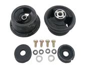 Mercedes Suspension Subframe Mounting Kit - Meyle 1263503408