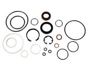 Mercedes Steering Gear Seal Kit - Hebmuller 1294601501