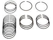 VW Audi Piston Ring Set - Mahle 026198151BBR