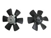 Audi VW Cooling Fan Motor - Meyle 165959455AM