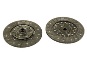 Audi VW Clutch Friction Disc - Meyle 027141031