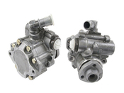 VW Power Steering Pump - Bosch ZF 028145157FX