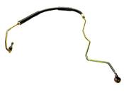 VW Power Steering Pressure Hose - Gates 1H1422893G