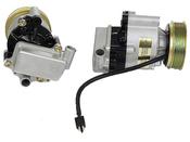 Mercedes Air Pump - C M 104140148588A