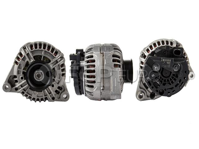 Audi Alternator - Bosch AL0831X