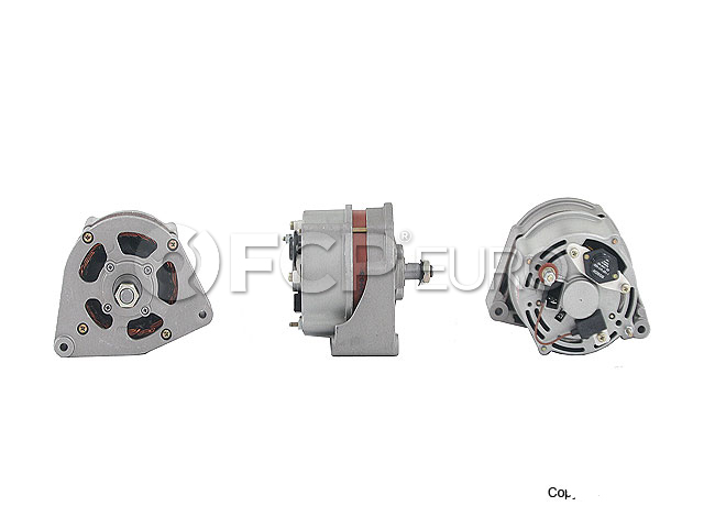 Volvo Alternator 55 Amp - Bosch AL70X