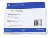 Audi CD-ROM Repair Manual - Bentley AU8052056