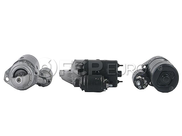 Audi Mercedes Starter Motor - Bosch 0021511101