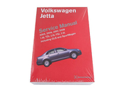VW Repair Manual - Bentley VJ10