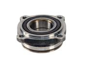 BMW Wheel Bearing - FAG 33412282675