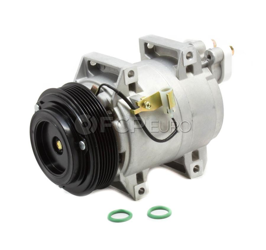 Volvo A/C Compressor - Nissens 89070