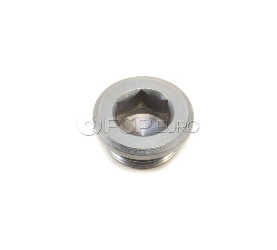 BMW Differential Drain/Fill Plug - OEM Supplier 33117525064