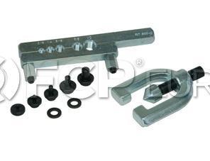 Double Flaring Tool Set - Lisle 31310
