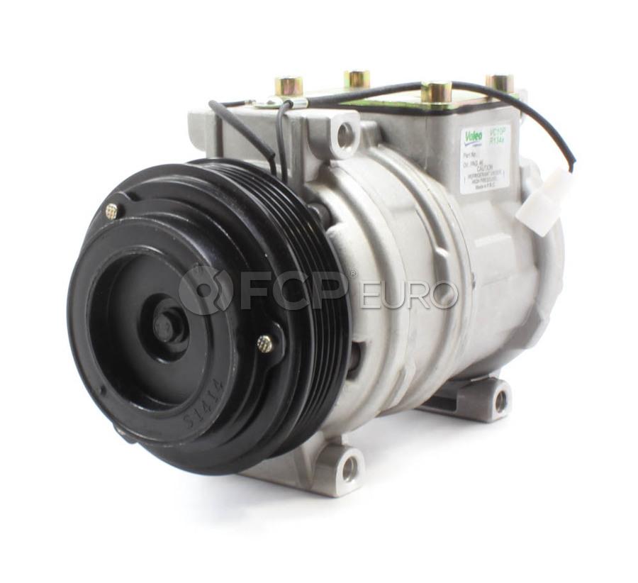 BMW A/C Compressor - Valeo 64528385908