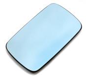 BMW Door Mirror Glass Left (E36) - OEM Supplier 51168119161