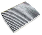 VW Audi Cabin Air Filter - Mann 1J0819644