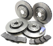 Volvo Brake Kit - Brembo S60RBK1KT