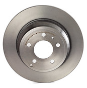 Volvo Brake Disc - Brembo 31262099