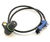Saab Crankshaft Position Sensor - Meyle 55557326