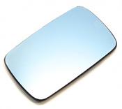 BMW Mirror Glass Heated - OEM Supplier 51168119715