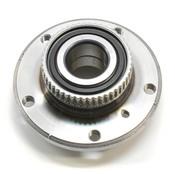 BMW Wheel Hub Assembly - FAG 31226757024