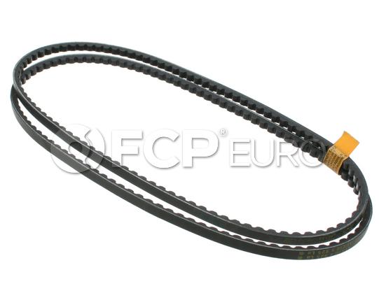 Volvo Alternator Belt Set - Contitech 10X925SET