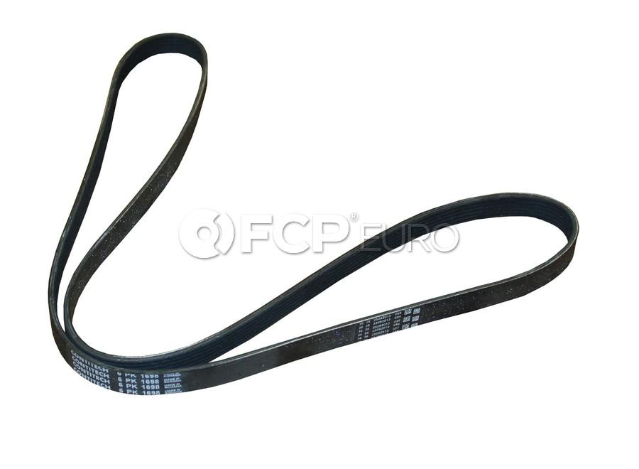 VW Serpentine Belt - Contitech 03C260849A