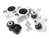 Audi VW Control Arm Bracket Kit - Lemforder MK6BRK6