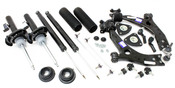Volvo Suspension Kit 28 Piece - Genuine Volvo P1FullKTLATE